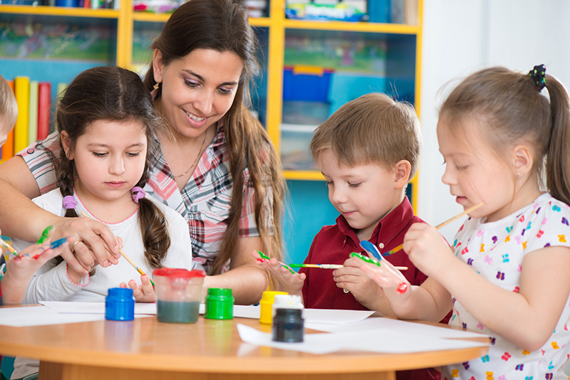 House and Safety Supervision - Child Care Richboro, PA ...